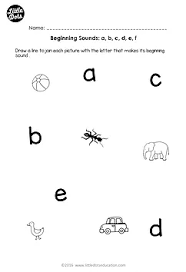 free literacy printables little dots education