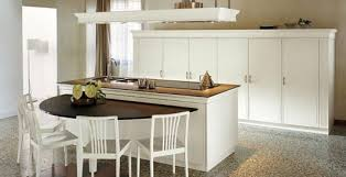 kitchen table island combination classic italian renaissance kitchen design florence by