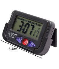 jm digital alarm table desk clock timer stopwatch a04 buy jm