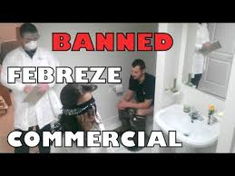 Febreze Meme - banned febreze commercial youtube