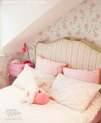 Floral Wall Stencils For Bedrooms 47 Best Color Crush Pink U0027s Rooms And Nurseries Images On