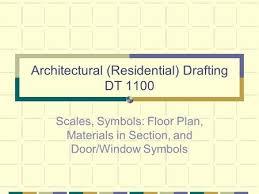 bct 102 residential print reading working drawing set u0026 symbols