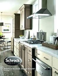 schrock cabinet price list schrock cabinet price list cabinetry kitchen cabinets home interiors