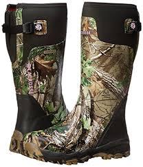 lacrosse womens boots canada amazon com lacrosse s alphaburly pro 15 realtree apg