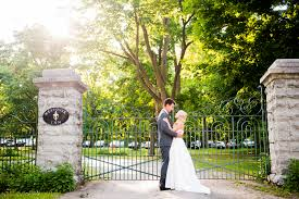 Wedding Pictures Westover Inn Weddings St Marys Ontario Chapel Tent Dining