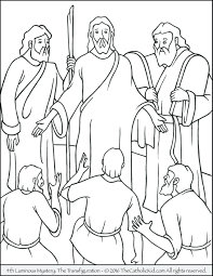 articles with john the baptist baptizing jesus coloring page tag