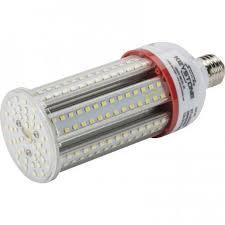 Light Efficient Design Light Efficient Design Led 8024e57 45 Watt Led Hid Post Top