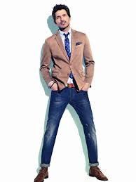 how to wear chukka boots from jeans to suiting