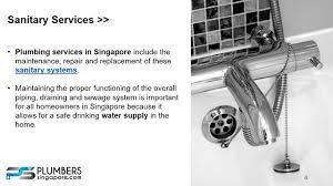 Home Plumbing System Repairing Sanitary Plumbing Systems Youtube
