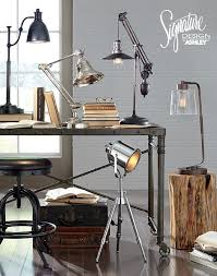 Ashley Furniture Home Office by Desk Lamps Home Office Lighting Ashley Furniture