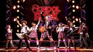 of rock the musical broadway tickets broadway