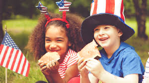 4th of july activities so fun your kids will forget the sparklers