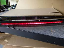 lexus sc300 wing 1992 2000 lexus sc300 sc400 oem rear wing spoiler color black