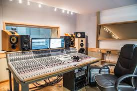 Recording Studio Desk Uk by The Motherlode Recording Studio Dacs Audio