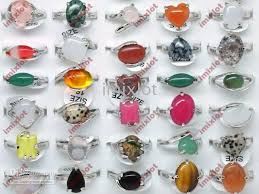 rings with stones images 2018 jewellery rings jewelry ring rings natural stone rings semi jpg