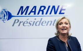 Marine Le Pen Marine Le Pen Stands No Chance Of Winning The French Presidency