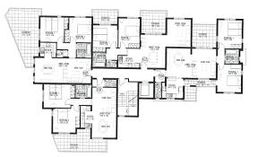 l shaped ranch floor plans moderncient roman style house plans ancient modern floor plan