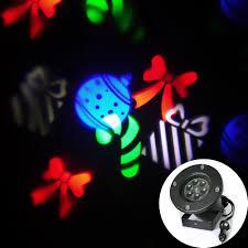 Christmas Light Projector Outdoor by Gesimei Led Projector Lamp Indoor Outdoor Waterproof Christmas