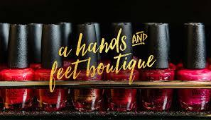 nailed salon u0026 boutique salt lake city pedicures manicures home