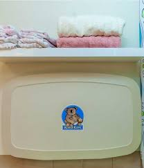 Mounted Changing Table by Wall Mounted Koala Changing Table U2014 Thebangups Table Install