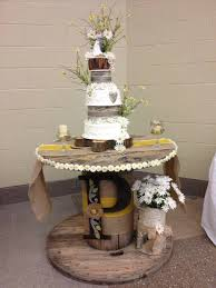 Best  Rustic Cake Tables Ideas On Pinterest Rustic Wedding - Cake table designs