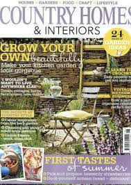Country Homes Interiors Magazine Homes Magazine March 2012 Featured Embassy 4 Seater In