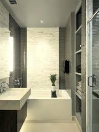 modern bathrooms designs small modern bathroom with shower pricechex info