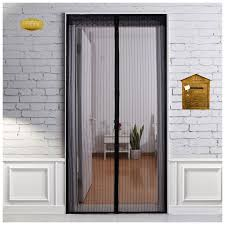 Home Depot Curtains Magnetic Screen Door Curtain Home Depot Remarkable 46 For Your