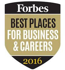 the best places for business and careers 2016