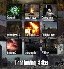stalker ii radar manual s t a l k e r call of chernobyl mod mod db