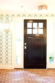 Parts Of An Exterior Door Exterior Doors With Sidelights Home Door Front Door Design