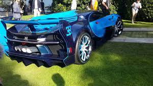 bugatti concept bugatti vision gt chiron concept real car moving u0026 sound