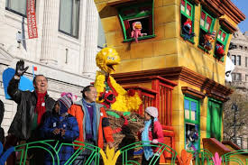 macy s thanksgiving day parade to include 4 new balloons ny