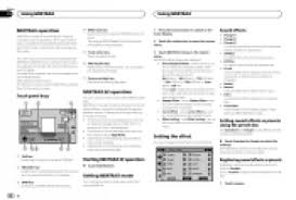 pioneer stereo wiring diagram wiring diagram and schematic design