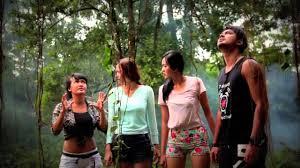 film petualangan wanita 3 cewek petualang movie 2013 youtube