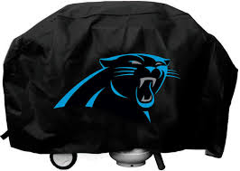 Carolina Kitchen Rhode Island Row Rico Nfl Carolina Panthers Deluxe Grill Cover U0027s Sporting Goods