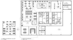 bhh headquarters office and sixth avenue restaurant u2014 alhanouf alakel