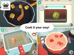 toca kitchen apk toca kitchen 2 ipa cracked for ios free