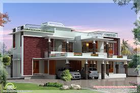 4500 sq feet modern unique villa design kerala home refined grace