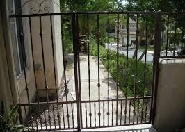 iron fencing repair replacement rancho bernardo ca iron gate