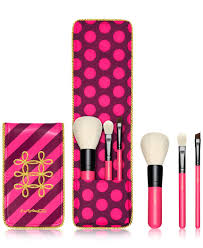 mac sweet essential brush kit reviews photos makeupalley