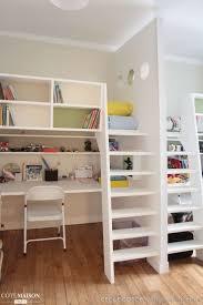 mezzanine ado bureau chambre avec bureau ado