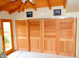 interior louvered doors home depot louvered bifold closet doors