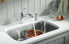 Kohler Kitchen Collection Stainless Steel - Kohler stainless steel kitchen sinks undermount