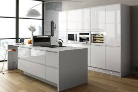 gloss kitchen ideas white gloss kitchen decorating home ideas