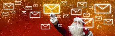 a very merry mailbox how to send business holiday cards clients