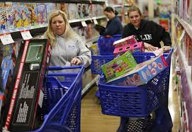 tips for getting deals for the black friday weekend the seattle times