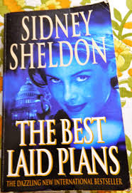 the best laid plans by sidney sheldon a review saurabh u0027s lounge