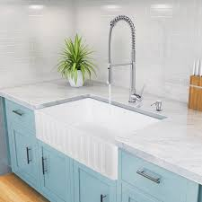 White Kitchen Faucets Pull Out Impressive Kitchen Interior Home Decoration Display Mesmerizing