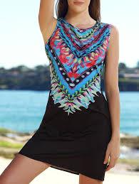 tribal dress the 25 best tribal dress ideas on aztec dress